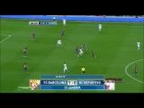 Обзор матча. Ла Лига 2012-2013, 27-тур. Барселона 2:0 Депортиво