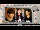 Global Request Show A Song For You - Ep.4 - Гость: No Min Woo [рус.саб]